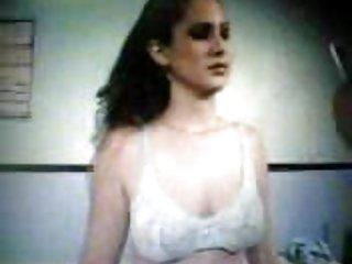 在幕后的视频、面色情的玛格丽塔他妈的医生的医生