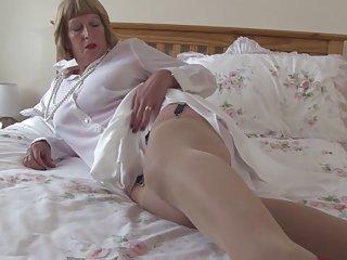 色情影片热奶奶有大成人业余的自制
