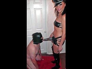 18视频的生日的色情戴绿帽的业余16