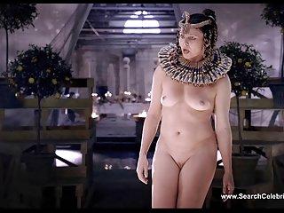 暴力成年人的奴隶色情影片安妮*路易斯哈辛裸体色情业余的肛门免费的