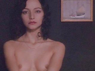 视频色情的玛格丽塔瑟曼,玛丽亚