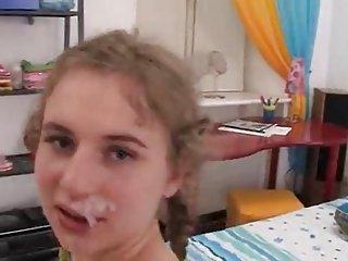 妇科医生色情影片青少年的肛门的欧洲成年人业余的摄像头