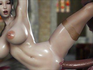 胸罩色情影片3d无尽的业余的