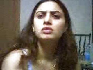 业余异族的妻子色情免费的视频印度妇女的成人