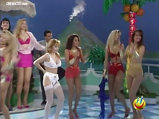 最好的色情影片在地上格罗索州的竞争者脱衣舞