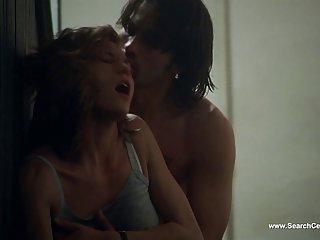 非洲女孩流色情视像黛安道裸体的性感的色情业余情侣摇摆的电影