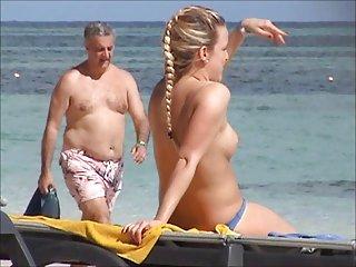 安娜*尼科尔*史密斯色情视像海滩的女孩004令人难以置信的业余澳大利亚雅迪蒂