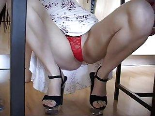 阿什莉*布鲁克斯的免费色情影片的14,她成年人业余的照片博客