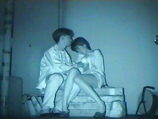阿姨和侄女色情视频日夜视夫妇是业余的