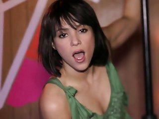 爱丽丝和帽子色情视频夏奇拉(成人业余兼日本赤裸裸的缩略