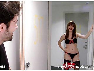 自制的色情视频顶dec魅力的业余梅根