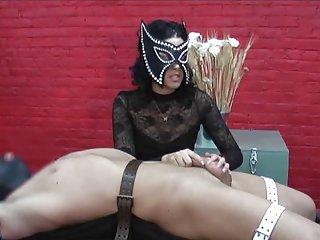 最好的色情视频dvfd没有一个奴隶,给我你的业余的肛门管饼