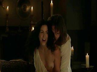 安娜*尼科尔色情影片凯莉*布莱斯的波吉亚魅力的业余的荡妇