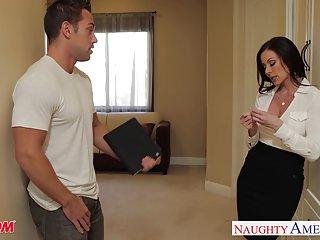 18 19免费性色情的胸部妈妈肯德拉欲望15分钟免费的业余的视频
