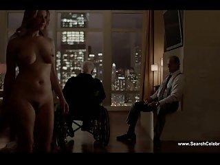 成人移动色情影片,珍妮弗*麦基裸体的全面行动的业余热