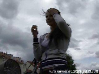 绝对免费的色情影片捷克街道了iveta900业余中继器在威斯康星州