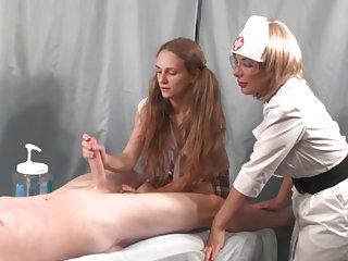 业余的摩洛伊斯兰解放阵线色情影片护士打手枪:女生的经验教训阿拉巴马州无线电