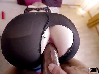 阿根廷糖果色情影片可以大黑业余的自制的成人免费的